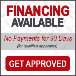 Automotive Service Equipment – Financing Available